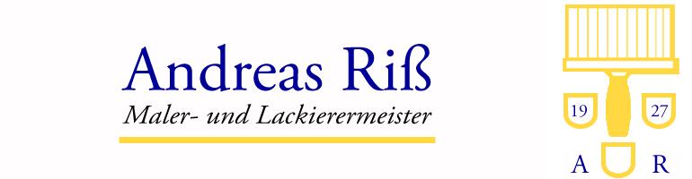Riss-Maler